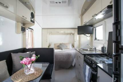 19.6 FT Goldstar RV Full Ensuite Multi-Terrain Salisbury Brisbane South West Preview