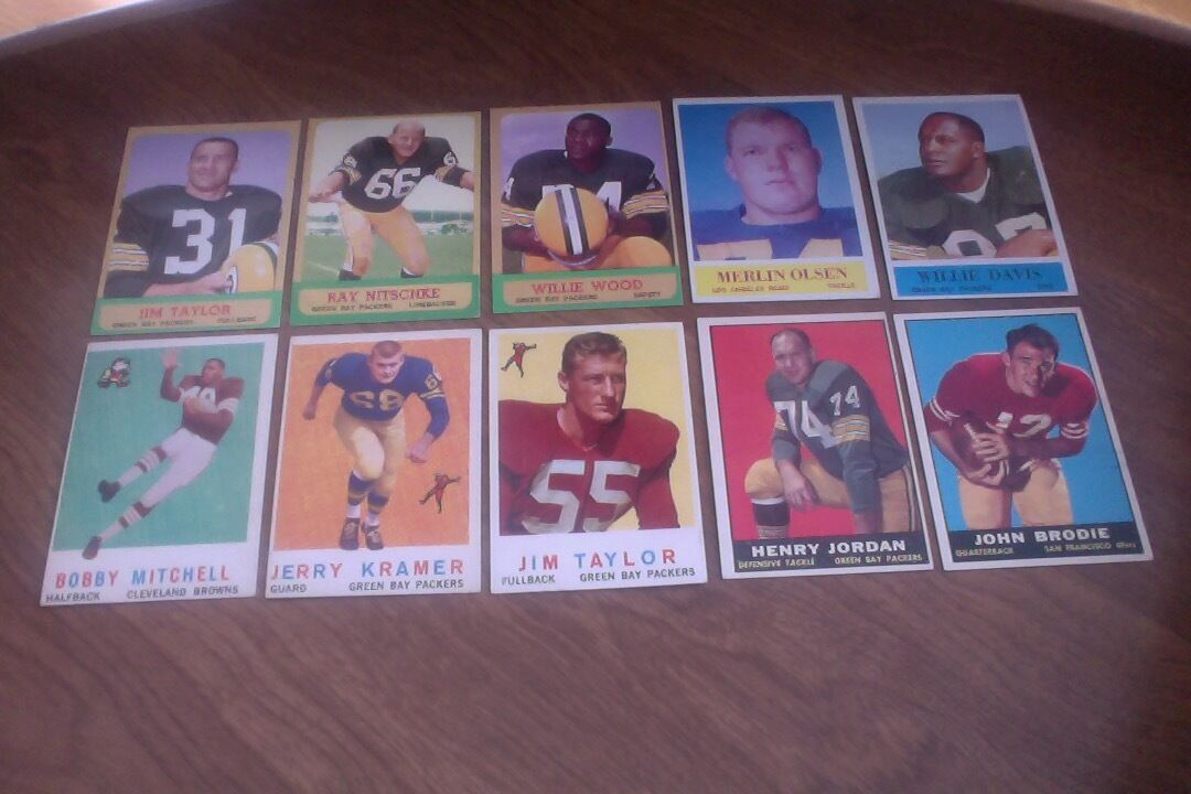 George A's Sports Cards