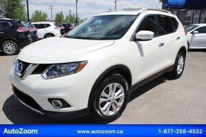 Nissan Rogue FWD 4dr SV **TOIT, CAMERA** FINANCEMENT FACILE  !!!
