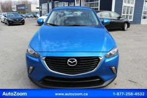 Mazda Cx-3 GS 2016 **CAMERA DE RECUL**FINANCEMENT FACILE !!!