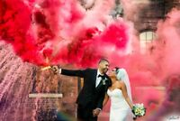 Beautiful Wedding Photography Services ((promo))