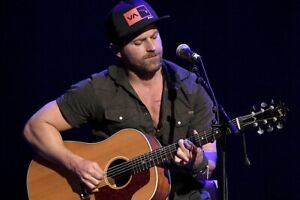 Kip Moore in Halifax FRONT ROW CENTRE TICKETS