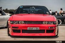 1996 Nissan 180sx type x sil80 285kw Cabramatta West Fairfield Area Preview