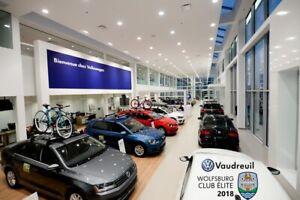 Volkswagen Touareg Highline TDI * ENS. TECHNO * 19 POUCES