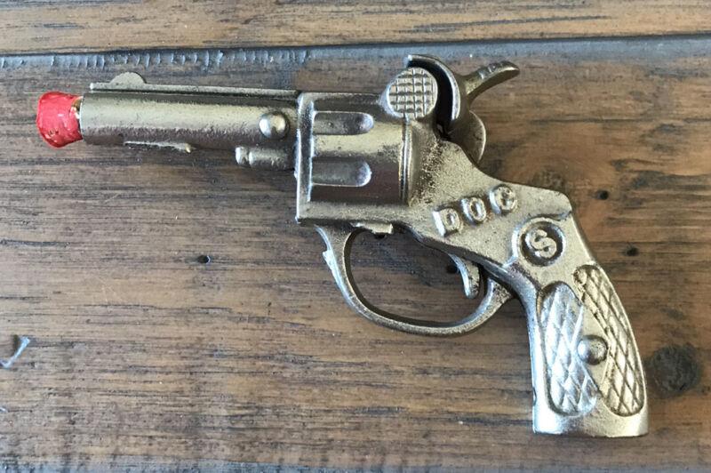 Antique KENTON (SW) Cap Gun Smith & Wesson