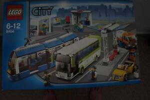 Lego City Station Banyo Brisbane North East Preview