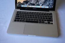 "Macbook Pro  2012 Model 13"" i7 2.9ghz, 8gb Ram, 750gb HDD  L@@K!! Marangaroo Wanneroo Area Preview"