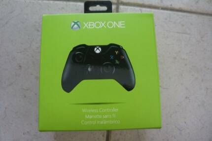 Xbox One Wireless Controller New
