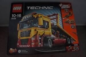 Lego Technic Tilt Truck Banyo Brisbane North East Preview