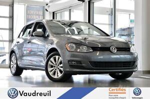 Volkswagen Golf 2.0 TDI Comfortline * TOIT PANO * CAM RECUL