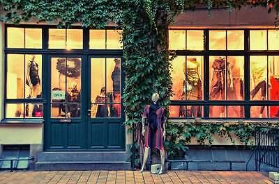 Kia Sophia Boutique