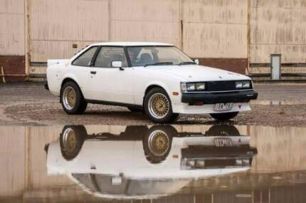 Toyota RA40 Celica Coupe 1979 - 1981 Gulmarrad Clarence Valley Preview
