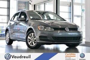 Volkswagen Golf 1.8 TSI Trendline * BLUETOOTH * CRUISE *** Réser