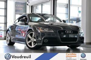 Audi TT * 8 PNEUS * S-LINE