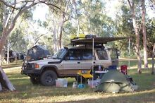 Landrover Discovery Embleton Bayswater Area Preview