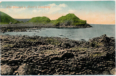 Antrim   Giant S Causeway The Steucans   Northern Ireland