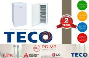 Brand New! Teco Vertical Freezer (Range) 92L & 172L Thornton Maitland Area Preview