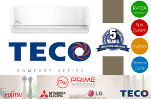 Teco Air Conditioners Split System Thornton Maitland Area Preview