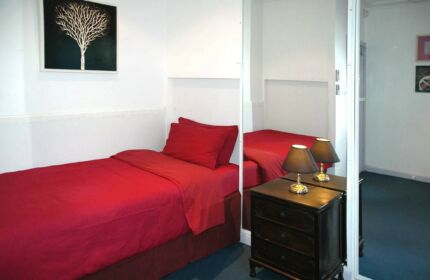 ELEGANT SPACIOUS FURNISHED ROOM- ALL BILLS INCLUDED