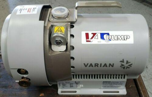 Varian SH 110 Scroll Pump