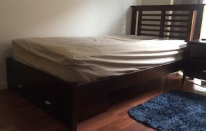 King Single Bed Attwood Hume Area Preview