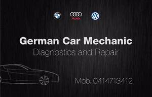 German CAR Mechanic, Mobile  RWC Certificate`s Kedron Brisbane North East Preview