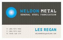 Weldon Metal Industries Perth CBD Perth City Preview