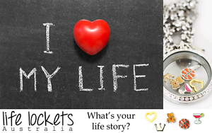 Life Lockets with Melissa Morayfield Caboolture Area Preview