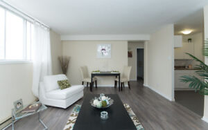 Two Bedroom Suite available for $1250 - Available Oct 15