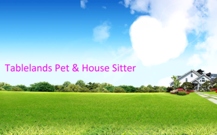 Pet Sitter / House Sitter