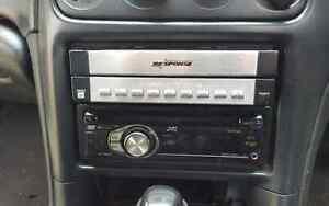JVC DVD player Car Stereo with Responce Screen Bairnsdale East Gippsland Preview