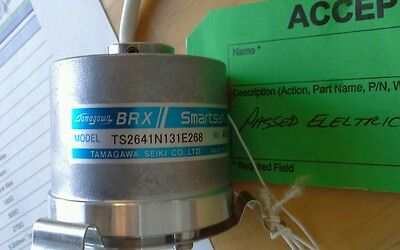 New Tamagawa Brx Smartsyn Resolver Ts2641n131e268 For Servo Motor Qty Available