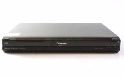 Panasonic DMR-EX78 250GB DVD Recorder with DVB Tuner