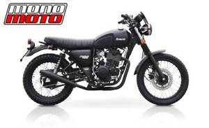 400CC ELSTAR NEMESIS LAMS APPROVED by MONO MOTO - DEALER Brendale Pine Rivers Area Preview
