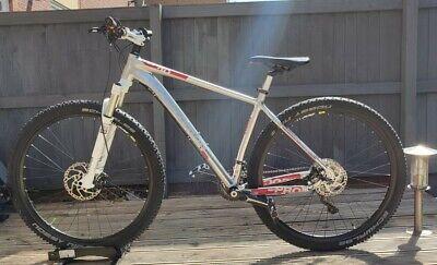 Boardman Pro 29er Mountain Bike