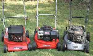 Mowers Wanted Newcastle Newcastle Area Preview