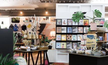 Retail shop space - Central Fremantle