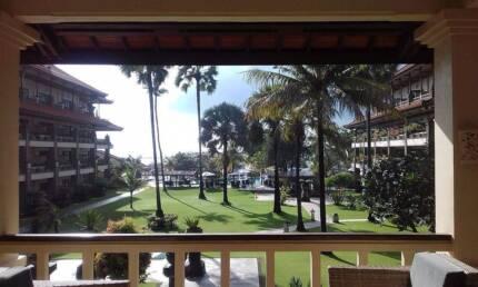 Deluxe Studio Peninsula Beach Resort Timeshare