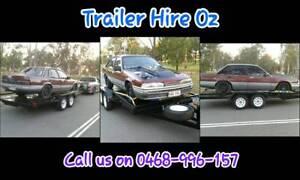 Trailer hire oz