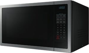 Samsung 34L Stainless Steel Microwave Sippy Downs Maroochydore Area Preview
