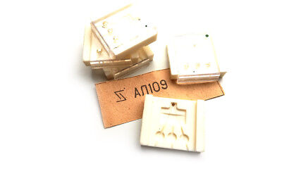 Al109a-1 109-1 Ir Led Infrared Emitting Diode 5 Pieces