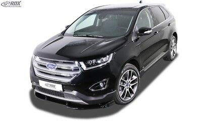 bodykit g nstig kaufen f r ihren ford edge. Black Bedroom Furniture Sets. Home Design Ideas