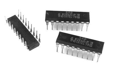 Sab8284a-p Clock Generator 8284 Ic 1 Pcs