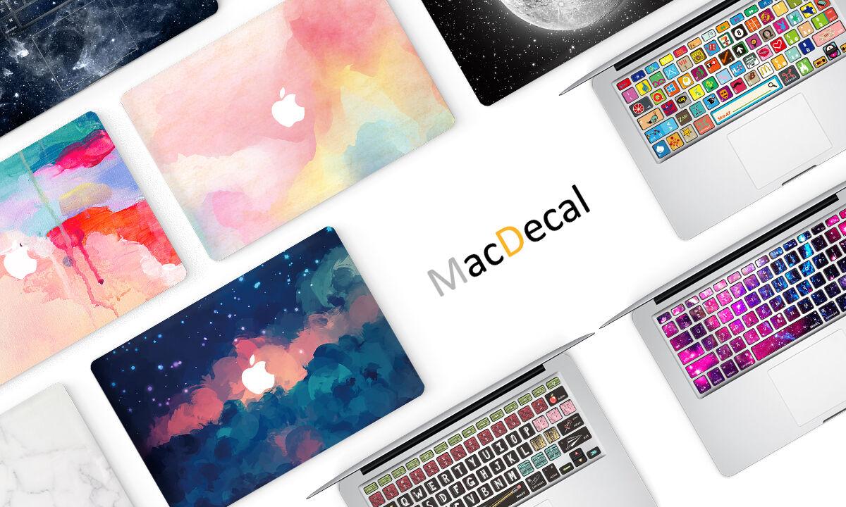 MacDecal