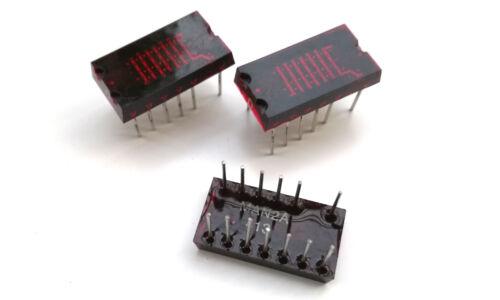 MAN2A Alphanumeric LED display- NEW (1 pcs)