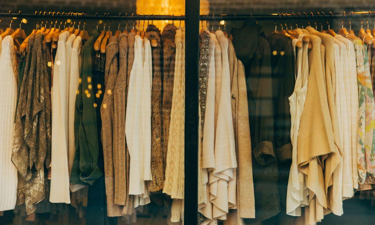 Sams High-End Thrift