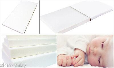 SALE ! Kinderbettmatratze 60 x120 & 140 x 70 Matratze Babymatratze baby ekmBABY 60 X 120