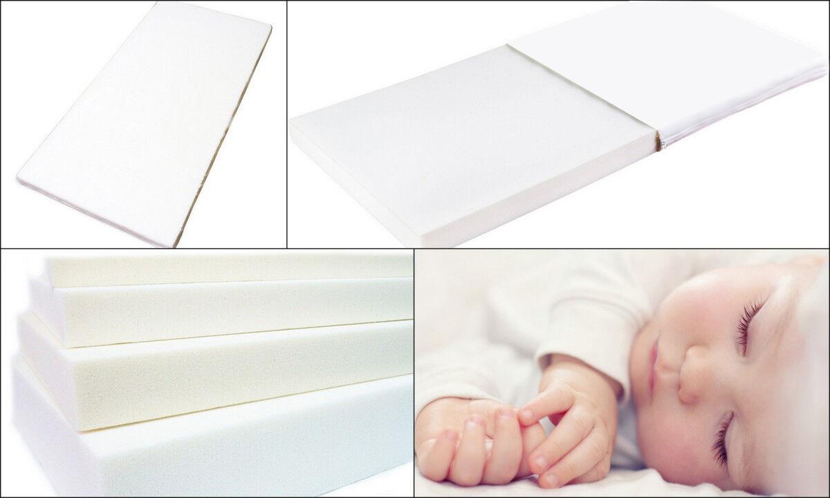 SALE ! Kinderbettmatratze 60 x120 & 140 x 70 Matratze Babymatratze baby ekmBABY