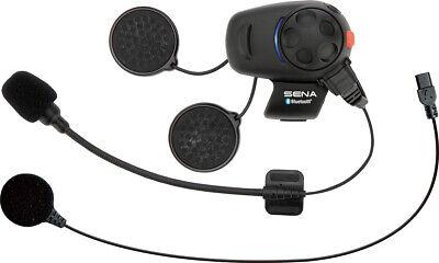 Sena SMH5 Bluetooth Auricular / Intercomunicador para Scooter / Cascos Moto