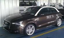 2011 Audi A1 S Line Sport Hatchback Cowes Bass Coast Preview